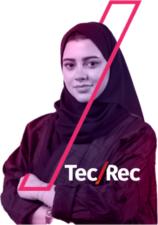 tecrec logo website